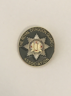 RDG Association Badge