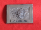 Plaque Small - 4/7th Royal Dragoon Guards (OUT OF STOCK)
