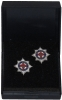Cufflinks - 4th/7th Royal Dragoon Guards